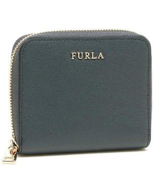 フルラ 財布 FURLA PR84 B30 バビロン BABYLON S ZIP AROUND レディース 二つ折り財布 無地