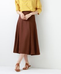 【ウォッシャブル】トリアセスラブスカート