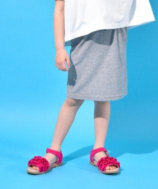 パイルスカート