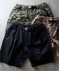 ROKX×relume / 別注ロックス プリントショーツ