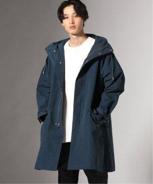 UNITUS / ユナイタス : Pivot Sleeve Over Coat