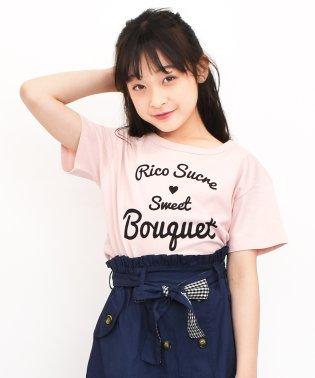 バッククロスTシャツ