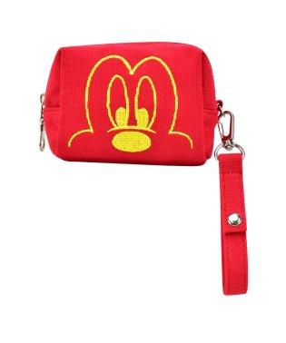 Disney ディズニー ミニミニポーチ ミッキーマウス ミニーマウス ドナルドダック デイジー くまのプーさん 小物入れ 化粧ポーチ ポーチ