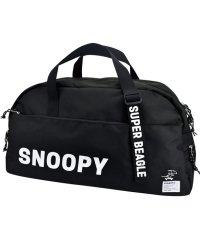 スヌーピー SNOOPY ボストンバッグ ボストン ショルダー バッグ