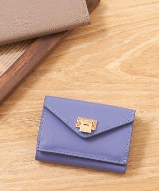 【新色追加】薄型3つ折財布【予約】