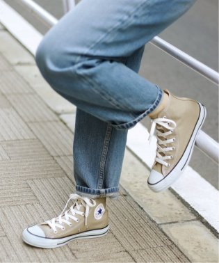 CONVERSE CANVAS ALL STAR COLORS HI◆
