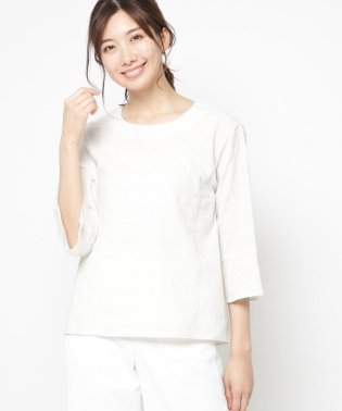 【洗える】サマーチェック シャツ