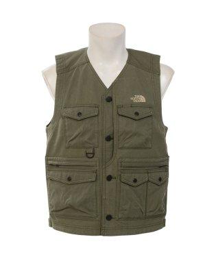 ノースフェイス/メンズ/Firefly Camp Vest