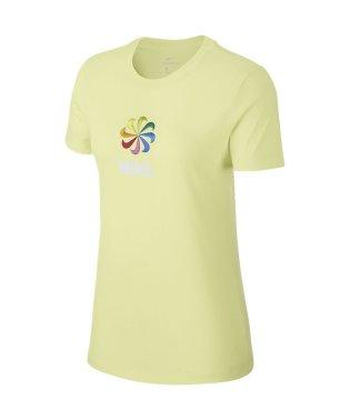 ナイキ/レディス/ナイキ ウィメンズ PINWHEEL Tシャツ