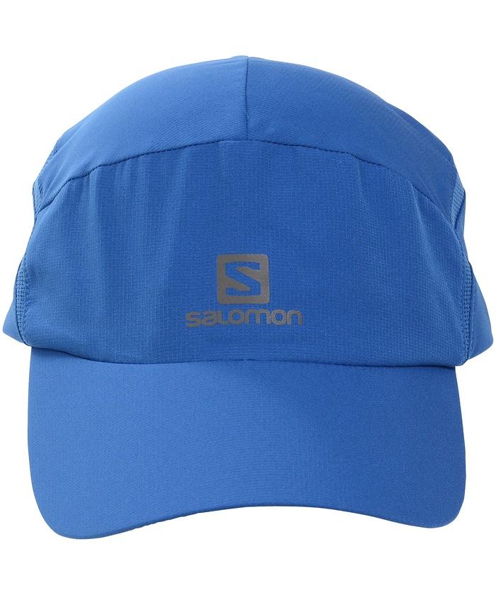 サロモン/HEADWEAR XA CAP NAUTICAL BLUE/NAUTICAL B