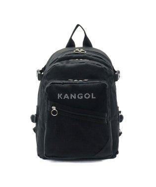 カンゴール リュック KANGOL リュックサックHEARTS デイパック バックパック A4 通学 高校生 22L 250-4711
