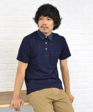 BEAMS / クレリック ポロシャツ
