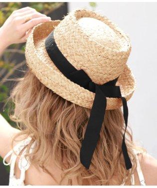 2WAYカンカン帽