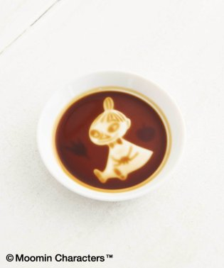 Moomin×Afternoon Tea/醤油皿