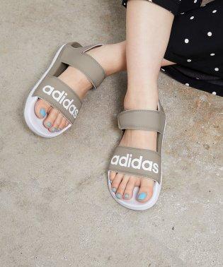 【adidas】アディレッタサンダル