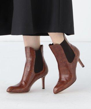 PELLICO / 別注 サイドゴア ショートブーツ