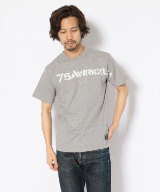 【WEB限定】パネル ロゴ Tシャツ/ PANEL LOGO T-SHIRT