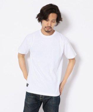 【WEB&DEPOT限定】スモールボックスロゴ クルーネックTシャツ/SMALL BOX LOGO T-SHIRT
