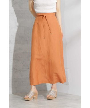 ◆レディシルエットスカート