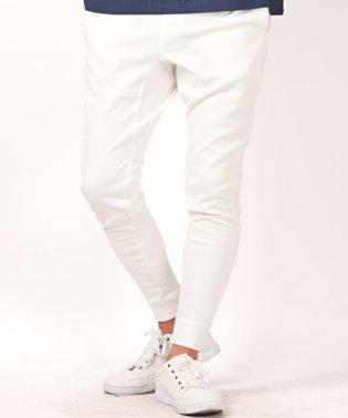 スウェットポンチイージージョガーパンツ/ジョガーパンツ スウェット メンズ ポンチ