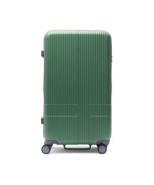【日本正規品】イノベーター スーツケース innovator Extreme Journey 75L INV70