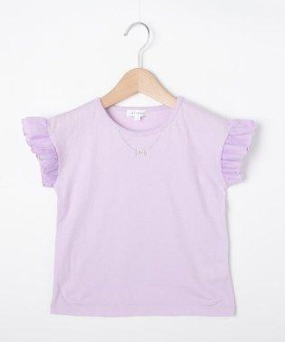 ラインストーンTシャツ