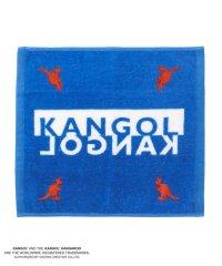 【KANGOL】別注ハンドタオル