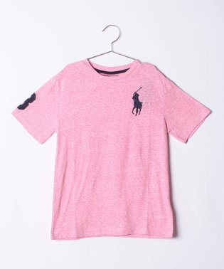 【POLO RALPH LAUREN】ボーイズサイズ BIG PONY Tシャツ