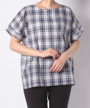 【一部店舗限定】McGリネン半袖シャツ