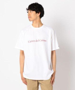 Barcelona ヘビーウエイトラグランTシャツ