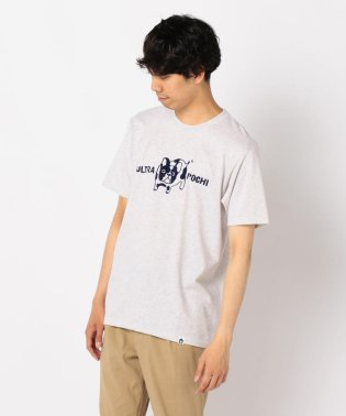 ULTRA POCHI Tシャツ