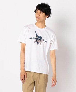 SUPER TAMA Tシャツ