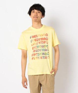 ラグマットマーブルインクジェットTシャツ