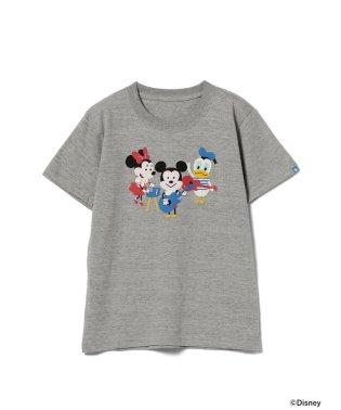 <KIDS>FUJI ROCK FESTIVAL'19 × BEAMS / The Wonderful! design works. バンド Tシャツ