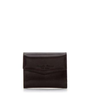 アンティークガラスレザーシリーズ 折財布