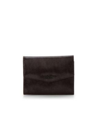 アンティークガラスレザーシリーズ パスポートケース