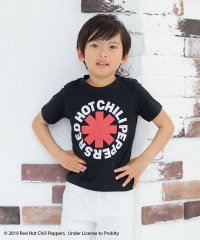 RED HOT CHILI PEPPERS半袖ロゴTシャツ