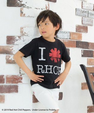 RED HOT CHILI PEPPERS半袖Tシャツ