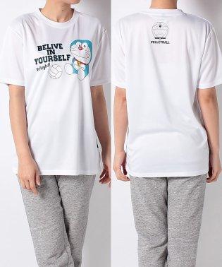 エスエーギア/ドラえもんTシャツ2