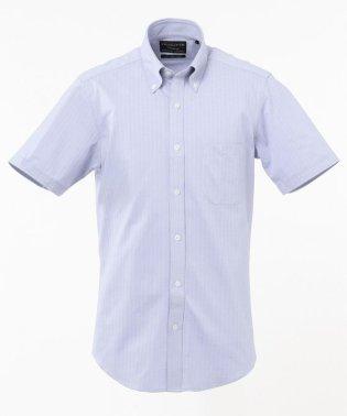 【COOLBIZおすすめ】クールマックスヘリンボーン 半袖シャツ