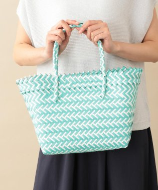 【CACHELLIE】BI COLOR PP TOTE