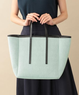 【CACHELLIE】THIN HANDLE TOTE(M)