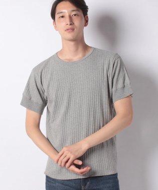 【INCREWSIVE】9.8オンス スビンギザ コットン フライスTシャツ