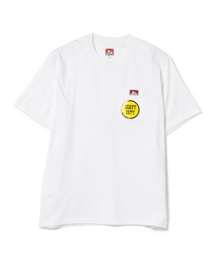 BEN DAVIS / ヘビーデューティー ポケット Tシャツ