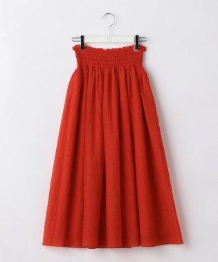 カールマイヤーゴムシャーリングスカート