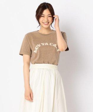 【MIXTA/ミクスタ】LUV YA CALI Tシャツ