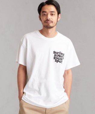 [オフショア] SC OFFSHORE Bunker Tシャツ