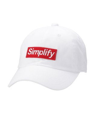 Simplify ローキャップ TA-MH-004