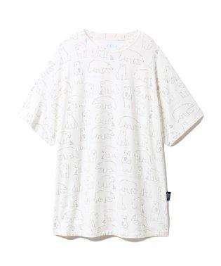 【シロクマフェア】冷感Tシャツ