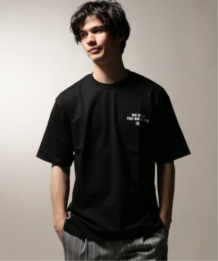 FLB Tシャツ  We Help The Birds Fly
